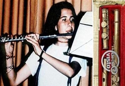 Emanuela Orlandi, immagine d'archivio