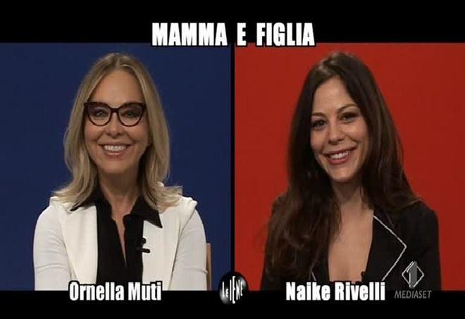 Ornella Muti e Naike Rivelli, sfrattate dalla loro casa di Roma