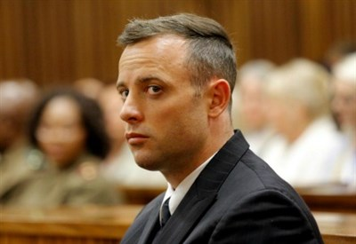Oscar Pistorius (Foto: Lapresse)