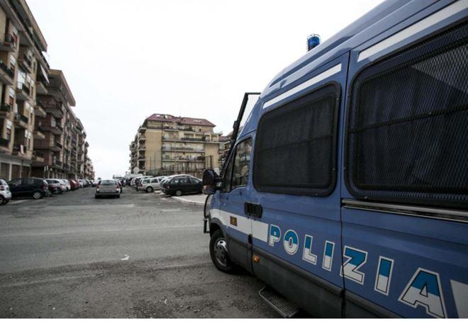 Mobili Italiani Triassi : Ostia sgominata banda rivale del clan spada: 42 arresti ultime