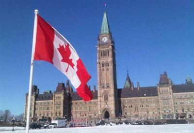 Il Parlamento di Ottawa