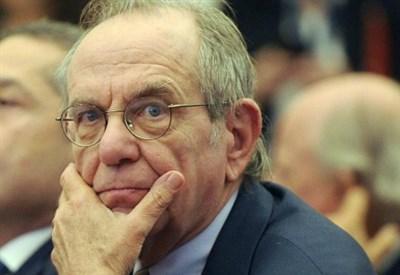 Il ministro dell'Economia, Pier Carlo Padoan (La Presse)