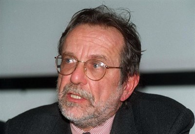 Pier Carlo Padoan (Infophoto)