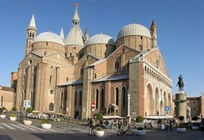 Basilica di Padova