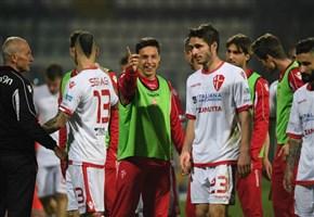 Video/ Padova Triestina (2-1): highlights e gol, tabellino della partita (Serie C 15^ giornata)