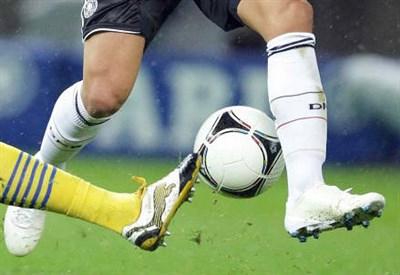 Un tackle (Foto Infophoto)