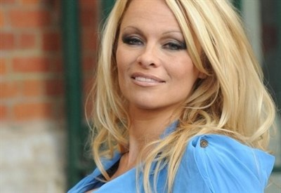 Pamela Anderson (Infophoto)