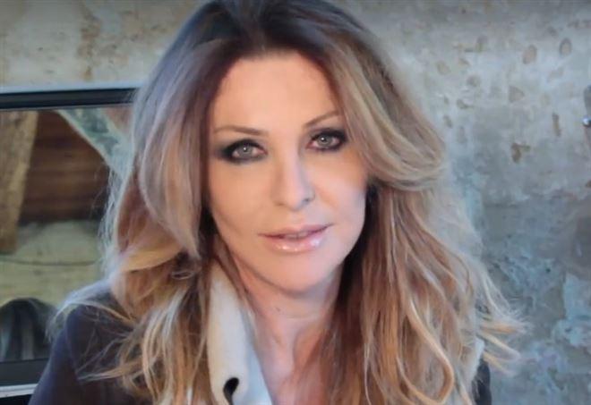 Paola Ferrari (Facebook)