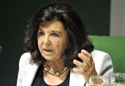 Paola Severino (Infophoto)