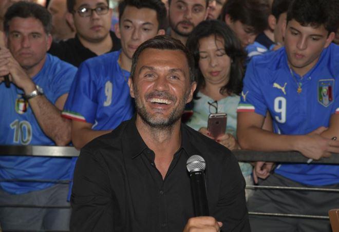 Diretta America Italia Legends Super Cup (LaPresse)