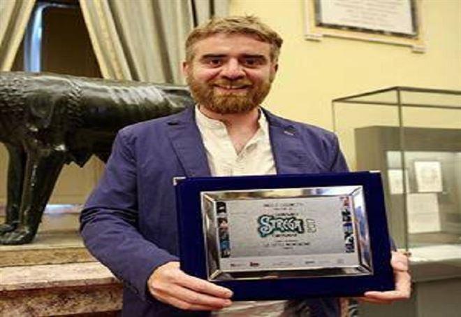Premio Strega, trionfa Le otto montagne di Paolo Cognetti