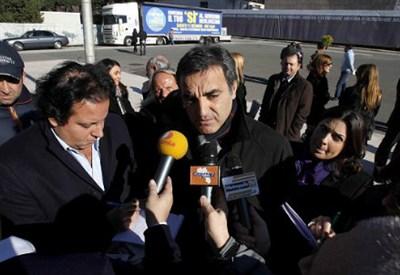Paolo Romano, foto InfoPhoto