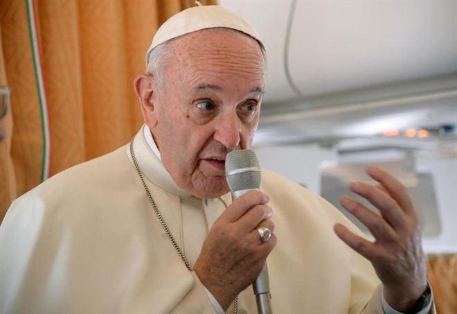 Ultime Notizie, Papa Francesco - La Presse