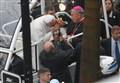 GMG RIO 2013/ Padre Aldo: la bimba anencefala sull'altare è il male che Cristo redime