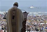 PAPA IN PERU'/ Da dove viene la tenerezza per riconoscere l'abbraccio di Dio nella tragedia?