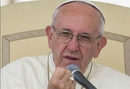 LETTERA AL PAPA DAL CARCERE DI SAN VITTORE/ Santo Padre, grazie per il dono di stupirci
