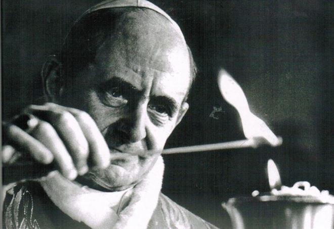 Paolo VI (Foto dal web)