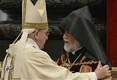 """PAPA IN ARMENIA/ """"Fu genocidio"""": Francesco ridà agli armeni l'orgoglio del loro dolore"""