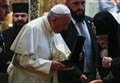 PAPA IN GEORGIA/ Santa Nino, nella croce di una donna il cuore di un popolo