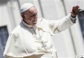 PAPA/ Spadaro: Francesco, la politica della misericordia