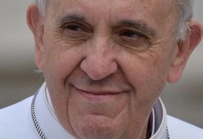 Papa Francesco (Foto dal web)