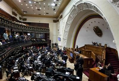 Maduro si prende tutto il Venezuela: esautorato il Parlamento