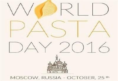World Pasta Day 2016