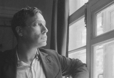 Boris Pasternak (1890-1960) (Immagine d'archivio)