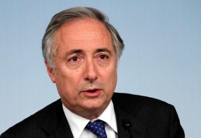 il ministro della pubblica amministrazione, Filippo Patroni Griffi (Infophoto)
