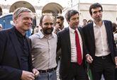 SONDAGGI/ M5s al 30% e Lega al 26% grazie a Ong, Repubblica e Pd