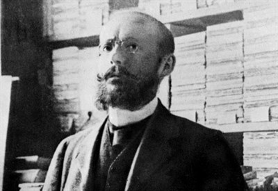 Charles Péguy (1873-1914) (Immagine dal web)