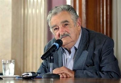 "Josè Alberto ""Pepe"" Mujica Cordano (InfoPhoto)"