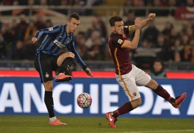 Roma-Inter (2-1)/ Tante domande senza risposta, ma l'identità c'è