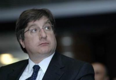 Giovanni Perissinotto, foto Infophoto