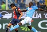 Calciomercato Napoli/ News, Grappasonno (ag. FIFA): mercato insufficiente, rosa indebolita (esclusiva)