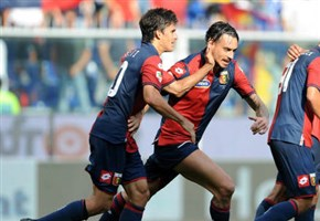 Video / Genoa-Empoli (1-1): i gol di Bertolacci e Tonelli (20 ottobre 2014, Serie A 7^giornata)