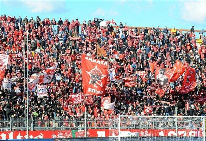 Classifica Serie B (LaPresse)