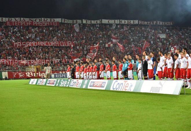 Play off - Serie B, impresa Benevento: il sogno continua