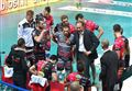 Diretta/ Roeselare Perugia (risultato live 1-0) streaming video e tv: 25-21 1^ set (Champions League)