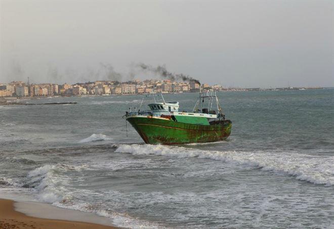 Trapani, motovedetta tunisina tenta il sequestro di un peschereccio siciliano