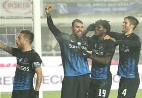 Diretta / Atalanta-Crotone (risultato finale 1-0) info streaming video e tv: nerazzurri quarti in classifica! (Serie A 2017)
