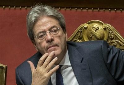 FINANZA E POLITICA/ Così Gentiloni può sfuggire a Ue e Pd