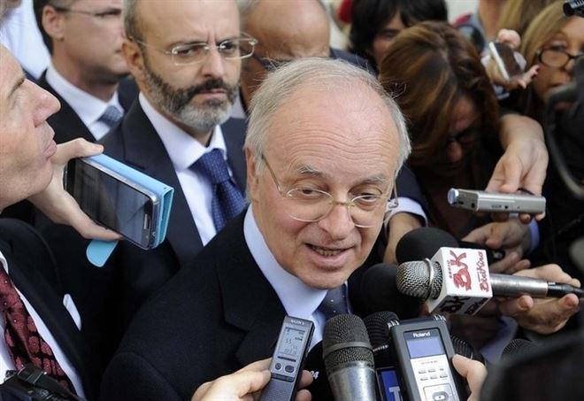 Piercamillo Davigo (LaPresse)