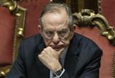 MPS/ Il crollo in Borsa e le amnesie su Padoan