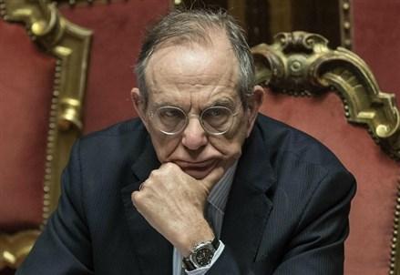 SPILLO/ Padoan svela la fine dell'euro sul Financial Times