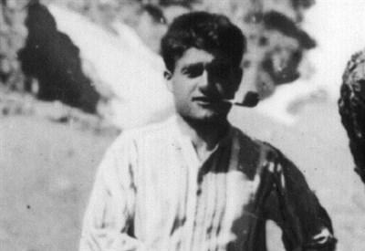 Pier Giorgio Frassati (1901-1925) (Immagine d'archivio)
