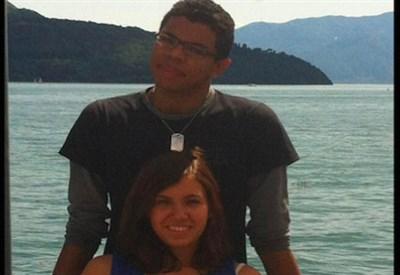 Pietro e Alessandra (Immagine dal web)