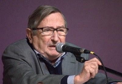 Pietro Barcellona (1936-2013) (Immagine d'archivio)