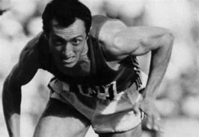 Pietro Mennea (1952-2013) (Immagine d'archivio)