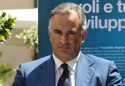 Mauro Pili